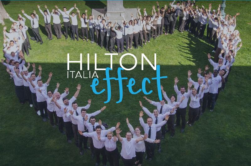 Hilton Italia Effect