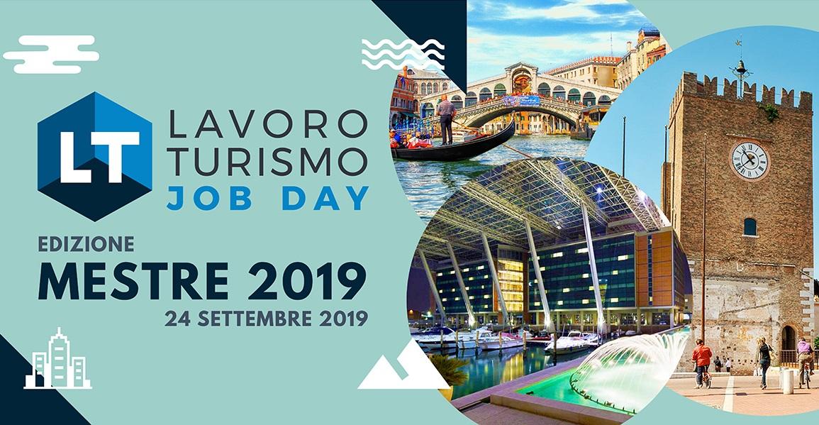 Job Day Venezia Mestre