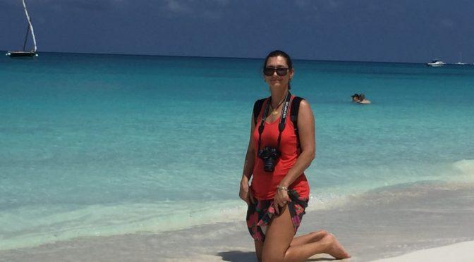 """VIDEOINTERVISTA: Consulente di viaggi, il bello di lavorare in un ufficio """"tascabile"""""""