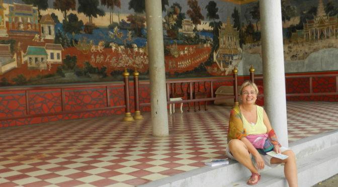 VIDEOINTERVISTA: Un consulente nel settore travel per viaggiare nell'anima e nel mondo