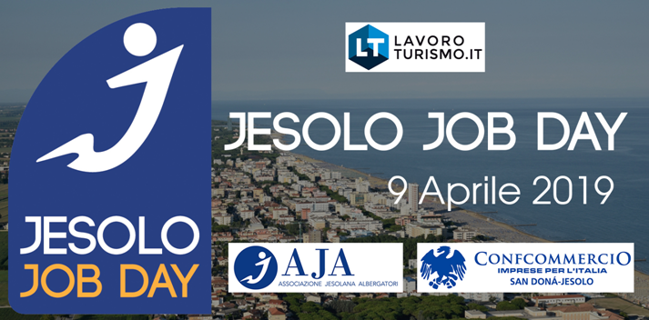 jesolo job day