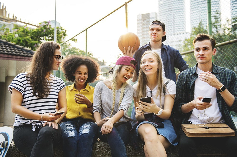 video-marketing turistico - millennials